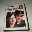 I Was A Male War Bride DVD Starring Cary Grant Ann Sheridan