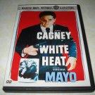 White Heat DVD Starring James Cagney Viriginia Mayo