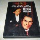Witness For The Prosecution DVD Starring Tyrone Power Marlene Dietrich