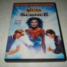Weird Science High School Reunion Collection DVD