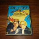 Treasure Island DVD Starring Wallace Berry Jackie Cooper