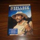 Tom Selleck Three Movie Western Collection DVD Set