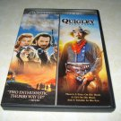 Rob Roy Quigley Down Under Double Feature Two DVD Set