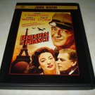 Reunion In France DVD Starring John Wayne Joan Crawford