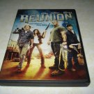 The Reunion DVD Starring John Cena Ethan Embry Amy Smart