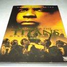 Remember The Titans Director's Cut DVD Starring Denzel Washington
