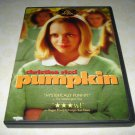 Pumpkin DVD Starring Christina Ricci