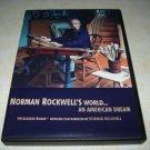 Norman Rockwell's World An American Dream DVD