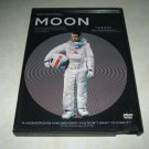 Sam Rockwell Moon DVD