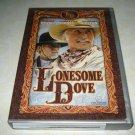 Hallmark Family Entertainment Lonesome Dove Two Disc DVD Set