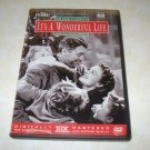 Frank Capra's It's A Wonderful Life Original Uncut Version DVD