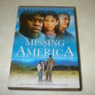 Missing In America DVD Starring Danny Glover