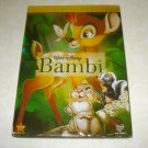 Bambi Two Disc DVD Set