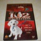 102 Dalmatians DVD Starring Glenn Close