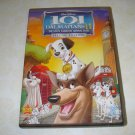 101 Dalmatians II Patch's London Adventure DVD