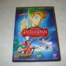 Peter Pan Two Disc Platinum Edition DVD Set