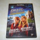 Escape To Witch Mountain Two Movie Collection DVD