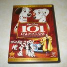 101 Dalmatians Two Disc Platinum Edition DVD Set