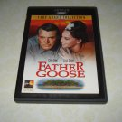 Father Goose DVD Starring Cary Grant Leslie Caron