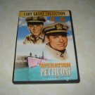 Operation Petticoat DVD Starring Cary Grant Tony Curtis