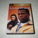Lilies Of The Field DVD Starring Sidney Poitier