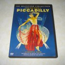 The Milestone Collection Picadilly DVD Starring Anna May Wong