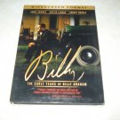 Billy The Early Years Of Billy Graham DVD