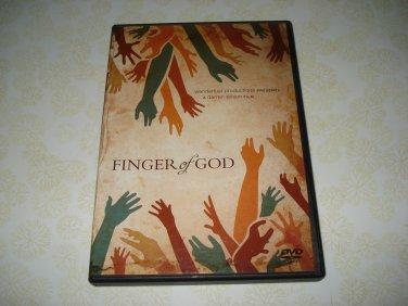 The Finger Of God DVD