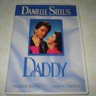 Danielle Steel's Daddy DVD