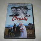 Christy A New Beginning DVD