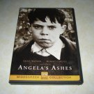 Angela's Ashes DVD Starring Emily Watson Robert Carlyle