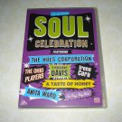 Time Life Presents Soul Celebration Volume One DVD