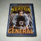 Kino Video The General DVD Starring Buster Keaton
