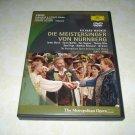 Richard Wagner Die Meistersinger Von Nurenberg DVD