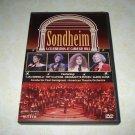 Sondheim A Celebration At Carnegie Hall DVD