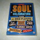 Time Life Presents Soul Celebration Volume 2 DVD
