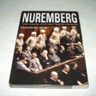 Nuremberg The Nazis Facing Their Crimes DVD A Film By Christian Delage
