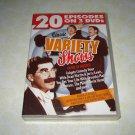 Classic Variety Shows Twenty Episodes DVD Set