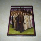 PBS Downtown Abbey DVD