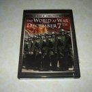 World At War December 7th World War II Greatest Battles DVD