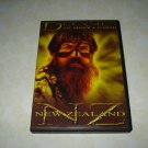 New Zealand Duckmen Of Middle Earth DVD