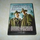 The Adventures Of Sherlock Holmes Four Disc DVD Set