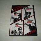 Clint Eastwood Four Film Favorites Dirty Harry Collection DVD Set