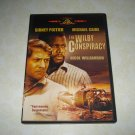The Wilby Consipracy DVD Starring Sidney Poitier Michael Caine