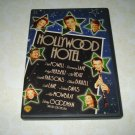 Hollywood Hotel DVD