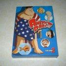 American Dad Season Volume Two DVD Set