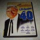 Will Rogers Life Begins At 40 DVD