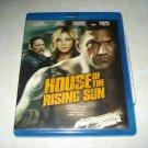 House Of The Rising Sun BluRay