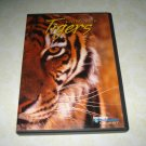 Discovery Channel Living With Tigers DVD