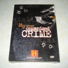 The History Channel The World History Of Organized Crime DVD Set